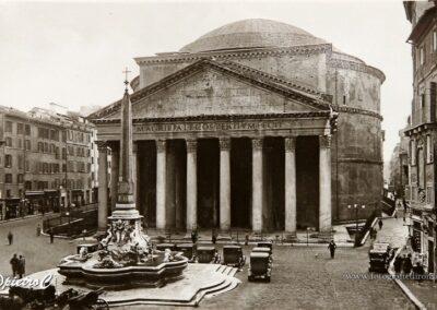 Pantheon primi '900