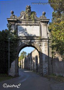 Arco di Paolo V